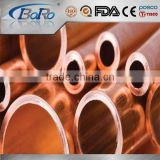 150mm large diameter copper pipe insulation air conditioning