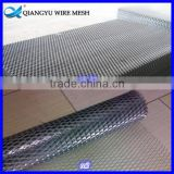 11.15kg/m2 weight expanded metal mesh/ steel expanded metal mesh for sale