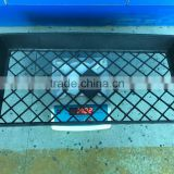 #007 Factory plastic Drying Tray/High Quality Plastic Mesh Trays/Plastic Food Tray Plate