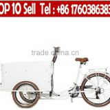 three wheel adult cargo bicycles cargo bikes for sale