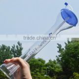 1000ml Flashing Yard Cups Disposable Plastic Cup With Lid Slush Ice Cup