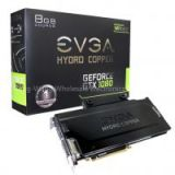 EVGA GeForce GTX 1080 FTW HYDRO COPPER GAMING, 8GB GDDR5X, RGB LED, HYDRO COPPER Waterblock, 10 Power Phases, Double BIOS DX12 OSD Support (PXOC) Graphics Card