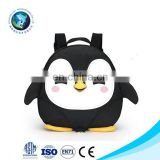 Cartoon Penguin Baby Safety Harness Belt Babies Learn Walking Belt Assistant Nylon Leash For Toddler