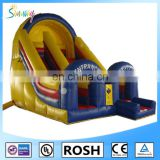 Wholesale cheap roller outdoor slide playground equipment