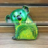 Alibaba Express Handmade dog Coin Purse for Christmas gift