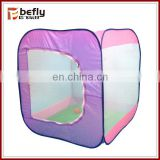 2015 hot sale large kids play tents