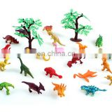 Vinyl Assorted Dinosaurs Toys Dinosaurs Figures Play Set