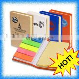 Environmental notebook with pen,Promotional Notebook with notepad