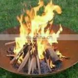 Cheap Metal Outdoor Decorative Ball Fire Pits