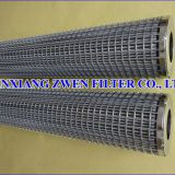 SS Pleated Filter