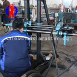 KY-150 hydraulic exploration drilling rig for metal mine/exploration drill rigs
