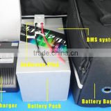 60V20AH LiFePO4 Battery, high power lifepo4 battery pack 60v20ah with BMS, lifepo4 60V20AH Battery Pack with Charger,battery bag