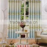Fancy home curtain, Elegant Living room high quality curtain