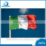 China-Flag-Makers Excellent Quality Eco-Friendly Italian Flag