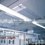 CE/RoHS /wholesale water-proof led linear light, Pure White bright LED Light for Subway Lighting