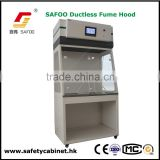 SAFOO DS-1000 Ductless chemicals fume hood for laboratory and pharmaceutical applications                                                                         Quality Choice