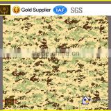 top quality camo neoprene camouflage fabric