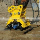 Excavator Parts Hydraulic Compactor For CAT HITACHI excavator heavy industry