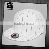 Wholesale 2015 Newest Fashion Classic Brand Simple Blank White Sport Snapback Cap Hats