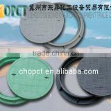 FRP Manhole Cover for Drain, Rain, Cable Protection