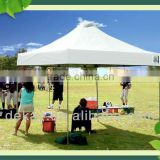 10ft Outdoor Aluminium Pop up Canopy/Gazebo tent/Portable folding tent/advertising portable tent