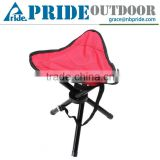 China Metal Folding Chair Camping Equipment Folding Carp Fishing Chair                                                                         Quality Choice