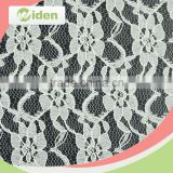 Popular wholesale items net lace nylon wedding embroidery lace fabric                                                                                                         Supplier's Choice