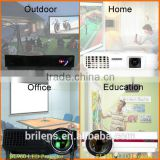 Alibaba express China Brilens planetarium profile pen sized overhead multimedia oem outdoor building projector