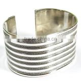 Buy It Today !! Plain Silver 925 Sterling Silver Bracelet, Wholesale Silver Jewelry, Sterling Silver Jewelry