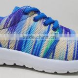 mesh fabric air sport shoes low price