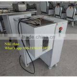 stainless steel electric meat cutter /chicken breast cutting machine / meat strip cutting machine