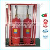 firefighting fm200 fire extinguisher cylinder