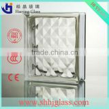 luxury bathroom design glass block made in China, china supplier/wholesale