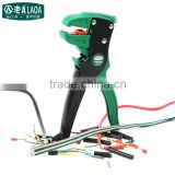 LAOA electrician dedicated wire hand barker automatic wire stripper multifunction duckbilled wire cutter