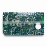 HD LCD TV Main Control Board PCB Assembly, RoHS Approved