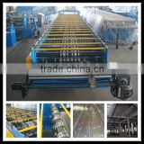 roofing forming machinery, steel profile roof panel roll form machine