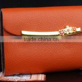 New Korean Style Lady Girls Clutch Purse Wallet Bag