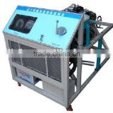 Car Engine Laboratory Equipment, Automobile Teaching Equipment, XK-FDJ-WSL Isuzu Diesel Engine Training Kit