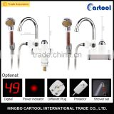 Electric heating faucet instant shower water heater                                                                                                         Supplier's Choice