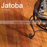 Brazilian Cherry (Jatoba ) engineered wood flooring