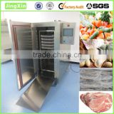 industrial liquid nitrogen flash freezer,freeze machine for fish,meat,ice cream,seafood,dumplings,fruits