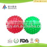 Mini Non-toxic PVC Body Ball/Massage Ball