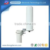 698-2700MHz 4g lte antenna outdoor long range fiberglass mimo omni directional antenna