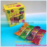 10g fruit flavor jelly bean candy