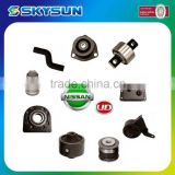 Torque rod bush rubber connect parts for Nissan UD truck
