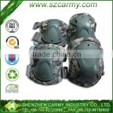 2013 TPU Tactical military knee pad protection , military knee elbow pads for security protection