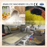 China wholesale custom 150kg/h,250kg/h,600kg/h Automatic Artificial Rice Extruder making Machine
