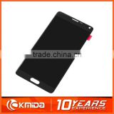 Original OEM lcd for Samsung Galaxy Note 4 N9100 lCD Display with Touch Screen Glass Digitizer assembly black or White