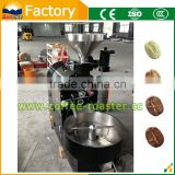 Hot sell coffee roasting machine 1kg for sale / coffee beans roasting machine