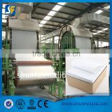 A3A4 paper making machine with good quality
